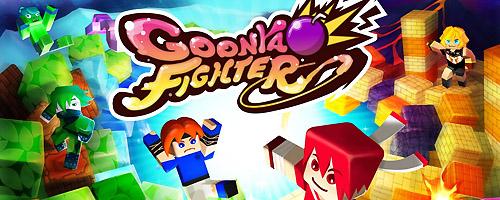 Jeu de lancement de la PlayStation 5 Goonya Fighters