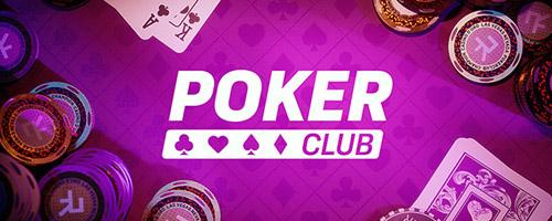 Jeu de lancement de la PlayStation 5 Poker Club