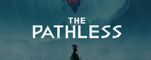Jeu de lancement de la PlayStation 5 The Pathless