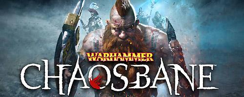 Jeu de lancement de la PlayStation 5 Chaosbane